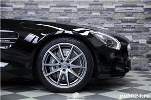 Mercedes-benz AMG GT - imagine 1