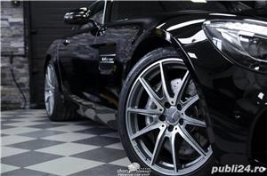 Mercedes-benz AMG GT - imagine 3