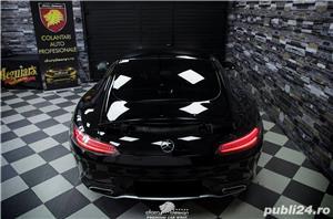 Mercedes-benz AMG GT - imagine 12