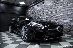 Mercedes-benz AMG GT - imagine 10
