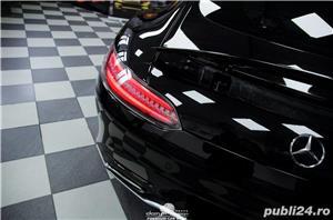 Mercedes-benz AMG GT - imagine 13