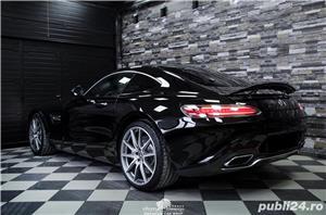 Mercedes-benz AMG GT - imagine 14