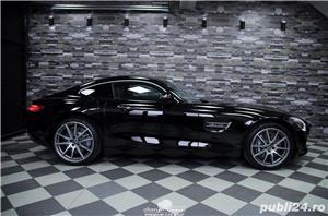 Mercedes-benz AMG GT - imagine 18