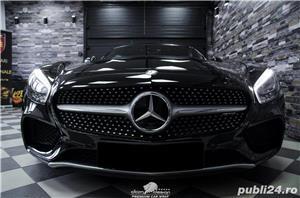 Mercedes-benz AMG GT - imagine 16