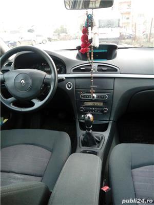 Renault laguna 2  - imagine 4