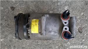 Compresor climatizare, pompa AC 3M5H-19D629-PF  FORD FOCUS/C-MAXBENZINA - imagine 1
