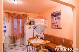 Apartament cu 2 camere zona linistita aproape de Cora Pantelimon - imagine 11