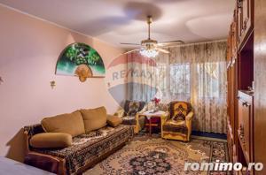 Apartament cu 2 camere zona linistita aproape de Cora Pantelimon - imagine 2