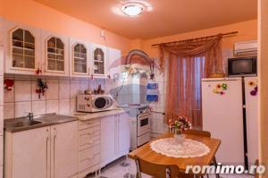 Apartament cu 2 camere zona linistita aproape de Cora Pantelimon - imagine 9
