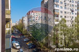 Apartament cu 2 camere zona linistita aproape de Cora Pantelimon - imagine 18