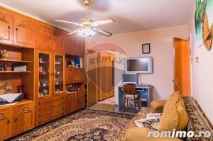 Apartament cu 2 camere zona linistita aproape de Cora Pantelimon - imagine 4