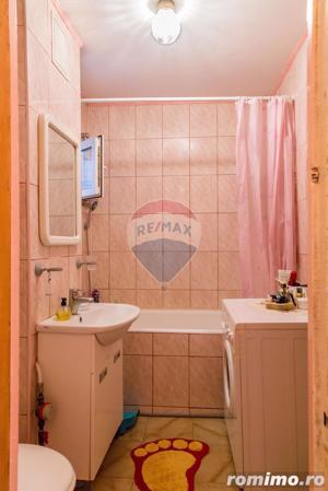 Apartament cu 2 camere zona linistita aproape de Cora Pantelimon - imagine 12