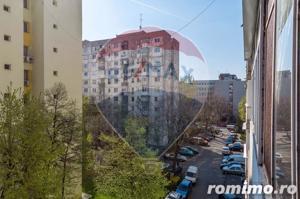 Apartament cu 2 camere zona linistita aproape de Cora Pantelimon - imagine 20