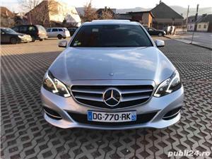 Mercedes-benz Clasa E - imagine 1
