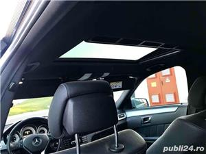 Mercedes-benz Clasa E - imagine 10