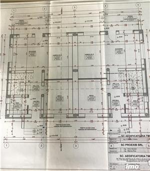 Mosnita Noua- 5 camere - La cheie - 85.000e - imagine 2