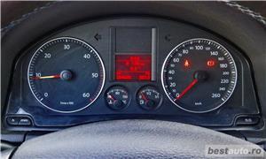 "VW GOLF 5 ""Sport Edition"" - 2.0 TDIvanzare in RATE FIXE cu avans 0%.  - imagine 18"