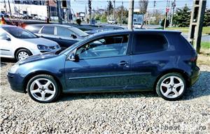 "VW GOLF 5 ""Sport Edition"" - 2.0 TDIvanzare in RATE FIXE cu avans 0%.  - imagine 7"