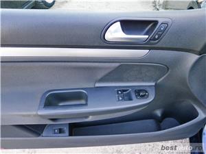 "VW GOLF 5 ""Sport Edition"" - 2.0 TDIvanzare in RATE FIXE cu avans 0%.  - imagine 15"