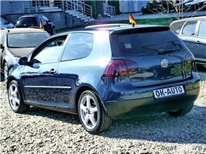 "VW GOLF 5 ""Sport Edition"" - 2.0 TDIvanzare in RATE FIXE cu avans 0%.  - imagine 4"
