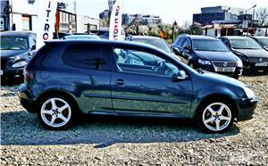 "VW GOLF 5 ""Sport Edition"" - 2.0 TDIvanzare in RATE FIXE cu avans 0%.  - imagine 8"