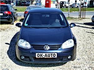 "VW GOLF 5 ""Sport Edition"" - 2.0 TDIvanzare in RATE FIXE cu avans 0%.  - imagine 2"