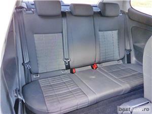 "VW GOLF 5 ""Sport Edition"" - 2.0 TDIvanzare in RATE FIXE cu avans 0%.  - imagine 13"