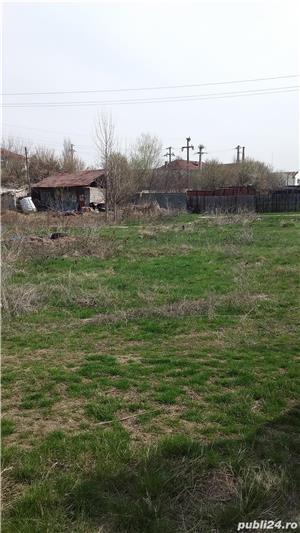 Vind teren Extravilan 448 mp Craiova-Cernele,T58,P29 - imagine 2