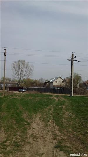 Vind teren Extravilan 448 mp Craiova-Cernele,T58,P29 - imagine 6