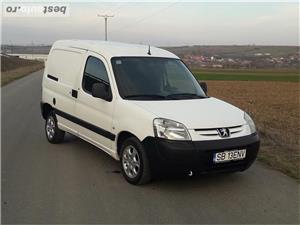 Peugeot partner - imagine 1