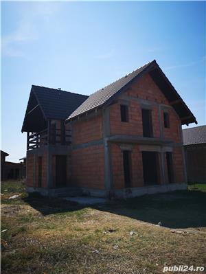 Vanzare  Casa cu etaj Remetea Mare-67000 euro discutabil - imagine 1