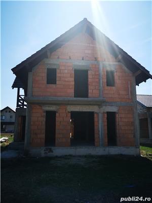 Vanzare  Casa cu etaj Remetea Mare-67000 euro discutabil - imagine 2