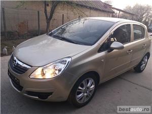 Opel corsa 1.2 benzina pret. 2400 fixx - imagine 3