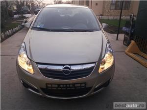 Opel corsa 1.2 benzina pret. 2400 fixx - imagine 2