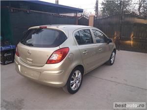 Opel corsa 1.2 benzina pret. 2400 fixx - imagine 6
