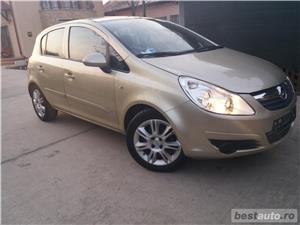 Opel corsa 1.2 benzina pret. 2400 fixx - imagine 1