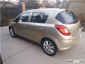 Opel corsa 1.2 benzina pret. 2400 fixx - imagine 4