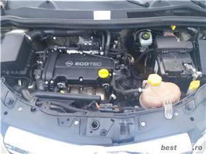 Opel corsa 1.2 benzina pret. 2400 fixx - imagine 9
