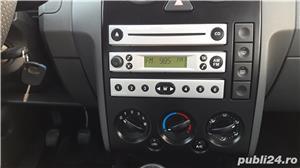 Ford Fusion 1.4 diesel, AC, Impecabila, Import Germania - imagine 8