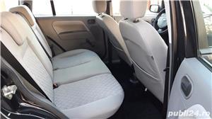 Ford Fusion 1.4 diesel, AC, Impecabila, Import Germania - imagine 7