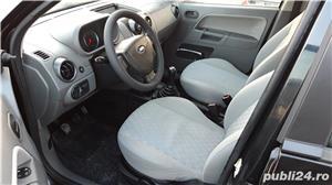 Ford Fusion 1.4 diesel, AC, Impecabila, Import Germania - imagine 5
