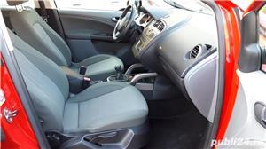 Seat Altea 2.0 Tdi, 140 CP, IMPECABILA, Import recent - imagine 6