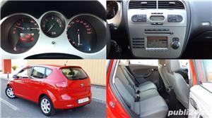 Seat Altea 2.0 Tdi, 140 CP, IMPECABILA, Import recent - imagine 8