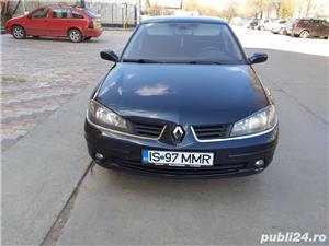 Renault Laguna 2 facelift 20 benzina - imagine 1