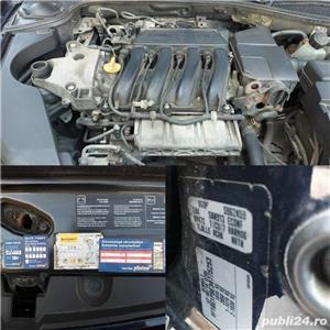Renault Laguna 2 facelift 20 benzina - imagine 9