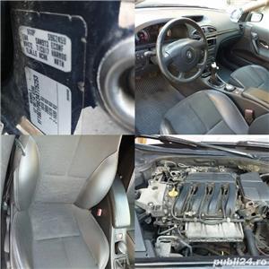 Renault Laguna 2 facelift 20 benzina - imagine 8