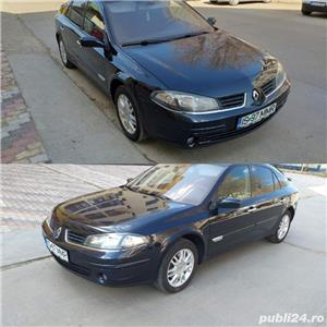 Renault Laguna 2 facelift 20 benzina - imagine 7