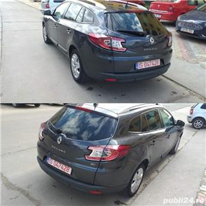 Renault Megane 3 euro 5  1.5 110cp - imagine 4