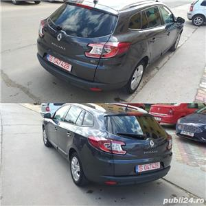 Renault Megane 3 euro 5  1.5 110cp - imagine 5