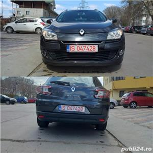 Renault Megane 3 euro 5  1.5 110cp - imagine 3